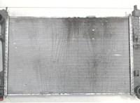 A2035000503 Радиатор (основной) Mercedes C W203 2000-2007 6781469 #1