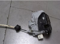 4F2837016B Замок двери Audi A6 (C6) 2005-2011 6781523 #3