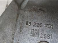 Кронштейн (лапа крепления) Opel Astra H 2004-2010 6782373 #3