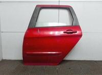 Дверь боковая Peugeot 308 2007-2013 6782593 #1