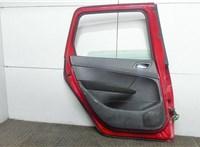 Дверь боковая Peugeot 308 2007-2013 6782593 #4