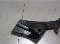 Пластик (обшивка) моторного отсека Seat Alhambra 2001-2010 6783743 #2