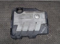 Пластик (обшивка) моторного отсека Volkswagen Golf 5 2003-2009 6785096 #1