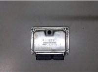 Блок управления (ЭБУ) Audi A4 (B6) 2000-2004 6785229 #1
