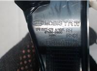 Дефлектор обдува салона KIA Ceed 2007-2012 6786286 #3