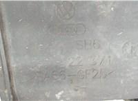 Бачок гидроусилителя Seat Arosa 2001-2004 6786302 #3