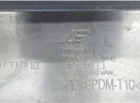 Пластик кузовной Seat Alhambra 2001-2010 6786741 #3