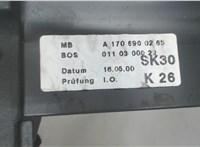 Полка багажника Mercedes SLK R170 1996-2004 6787058 #2