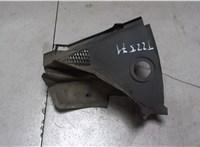 Пластик (обшивка) моторного отсека Opel Zafira B 2005-2012 6787290 #1