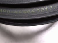 Уплотнитель Opel Zafira B 2005-2012 6787409 #2