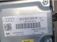 Усилитель звука Audi A6 (C6) 2005-2011 6787901 #4