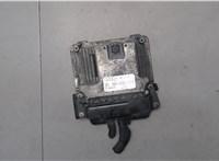 Блок управления (ЭБУ) Audi A3 (8PA) 2008-2013 6788773 #1