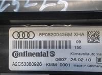 Переключатель отопителя (печки) Audi A3 (8PA) 2008-2013 6789004 #3