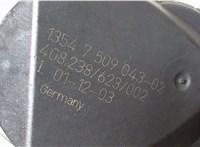 13547509043 Заслонка дроссельная Mini Cooper 2001-2010 6807792 #3