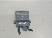 4l0907468b Блок управления (ЭБУ) Audi A6 (C6) 2005-2011 6829749 #1