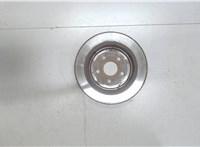 4616433 Диск тормозной Chrysler Sebring 1995-2000 6832527 #2