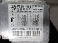 4f0959655b, 4f0910655e Блок управления (ЭБУ) Audi A6 (C6) 2005-2011 6836353 #4