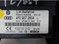 4f0907280a, 4f0910280010 Блок управления (ЭБУ) Audi A6 (C6) 2005-2011 6836396 #4
