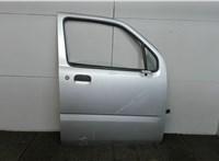 4705551, 9201068 Дверь боковая Opel Agila 2000-2007 6838513 #1