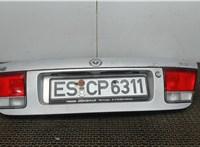 Крышка (дверь) багажника Mazda 626 1992-1997 6839277 #1