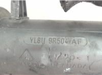 Патрубок корпуса воздушного фильтра Ford Maverick 2000-2007 6841279 #3