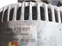 Двигатель (ДВС) Ford Scorpio 1994-1998 6843724 #8