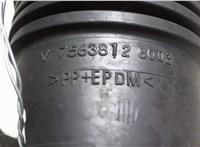 Патрубок корпуса воздушного фильтра Mini Cooper 2001-2010 6845066 #3