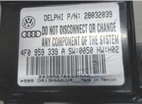 28032039, 4f0959339a Блок управления (ЭБУ) Audi A6 (C6) 2005-2011 6846081 #4