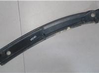 Пластик (обшивка) моторного отсека Audi A4 (B5) 1994-2000 6848442 #2