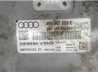 4f1907559e, 5wp45193 Блок управления (ЭБУ) Audi A6 (C6) 2005-2011 6851561 #3