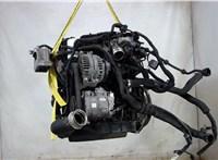 Двигатель (ДВС) Volkswagen Passat CC 2008-2012 6851606 #1
