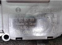 0132801359, CZ1168803141 Электропривод заслонки отопителя Audi A6 (C6) 2005-2011 6853068 #3