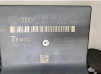 4f0907468d, 4f0910468a Блок управления (ЭБУ) Audi A6 (C6) 2005-2011 6853238 #4