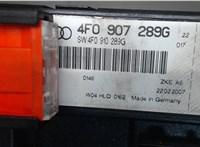 4f0907289g Блок управления (ЭБУ) Audi A6 (C6) 2005-2011 6853743 #2