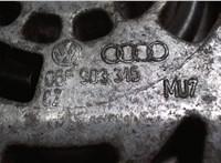 06f903315 Натяжитель приводного ремня Audi A3 (8PA) 2004-2008 6855290 #3