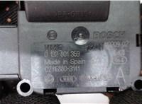 0132801359, CZ1168803141 Электропривод заслонки отопителя Audi A6 (C6) 2005-2011 6857149 #3