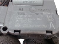 0132801359, CZ1168803141 Электропривод заслонки отопителя Audi A6 (C6) 2005-2011 6857156 #3