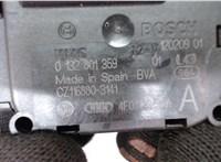 0132801359, CZ1168803141 Электропривод заслонки отопителя Audi A6 (C6) 2005-2011 6857170 #3