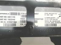 0301119c Блок управления (ЭБУ) Hummer H3 6859469 #4