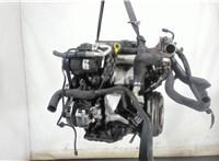 Двигатель (ДВС) Opel Astra H 2004-2010 6863846 #1