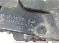 15791232 Механизм стеклоочистителя (трапеция дворников) Hummer H3 6864745 #2