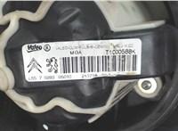 Двигатель отопителя (моторчик печки) Peugeot 308 2007-2013 6869607 #3