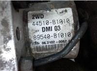 Блок АБС, насос (ABS, ESP, ASR) Daihatsu Sirion 2005-2012 6871249 #4